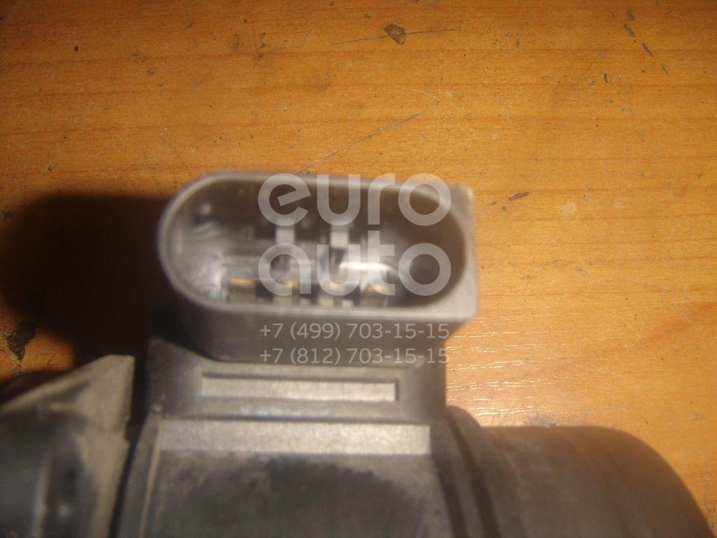 Расходомер воздуха (массметр) для Mercedes Benz,Mitsubishi A140/160 W169 2004-2012;Colt (Z3) 2003-2012;W245 B-klasse 2005-2011 - Фото №1