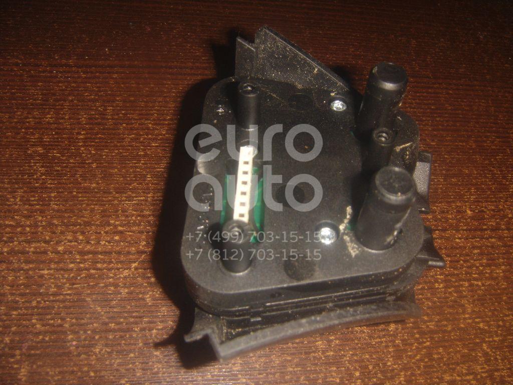Кнопка многофункциональная для Mercedes Benz A140/160 W169 2004-2012 - Фото №1