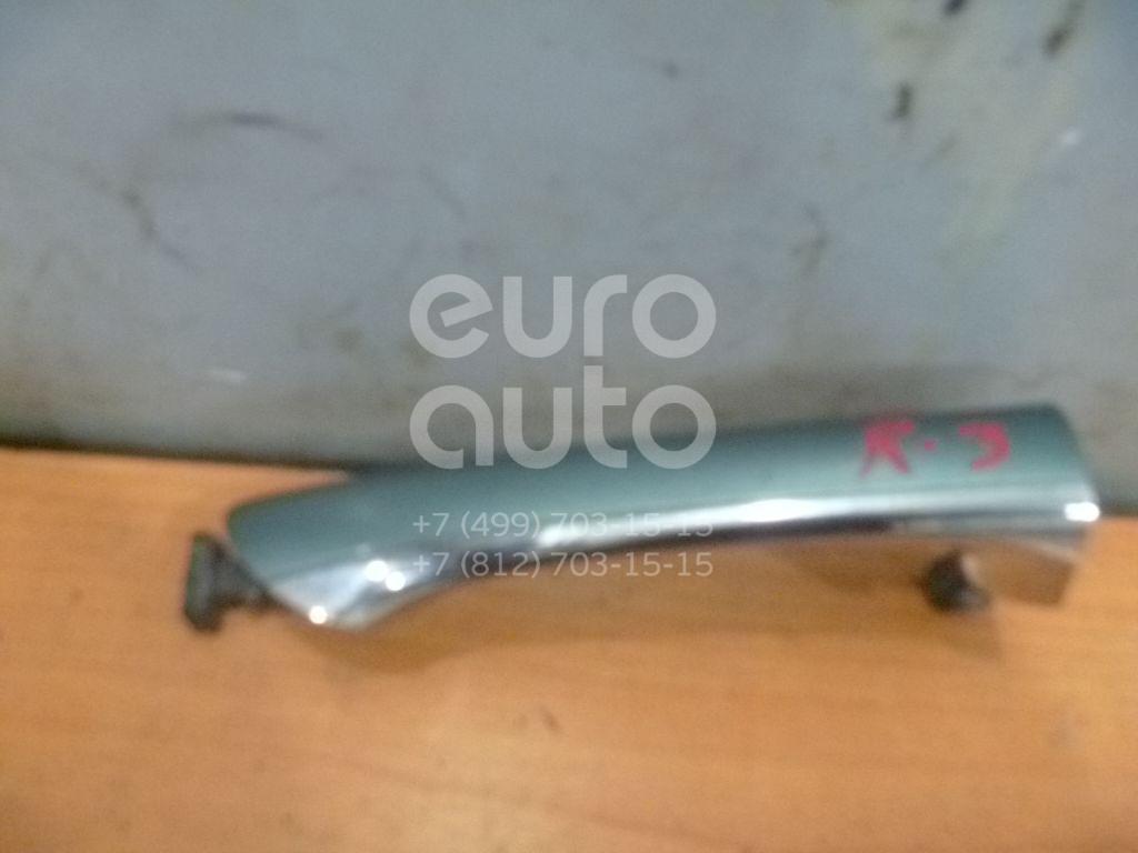 Ручка двери наружная для Mercedes Benz A140/160 W169 2004-2012 - Фото №1