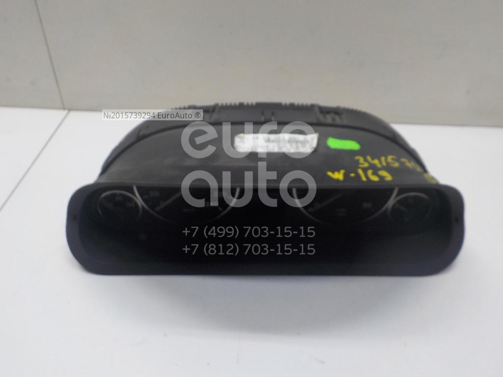 Панель приборов для Mercedes Benz A140/160 W169 2004-2012 - Фото №1