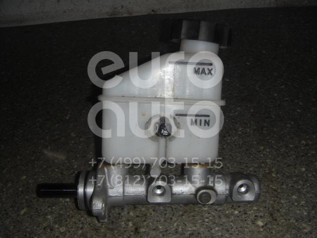 Цилиндр тормозной главный для Hyundai,Kia i30 2007-2012;Ceed 2007- 2012;Cerato 2009-2013 - Фото №1