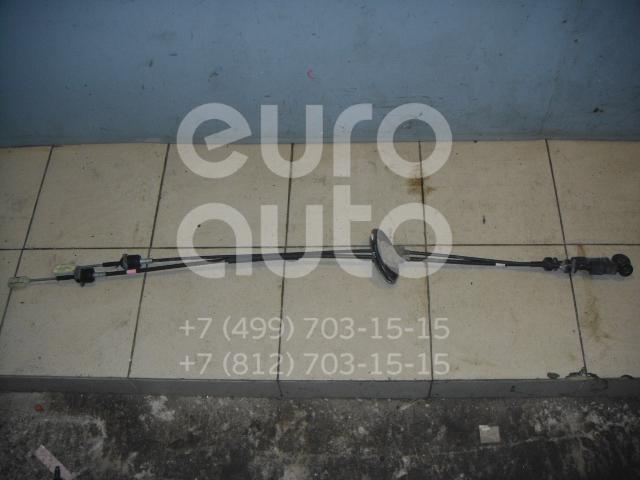 Трос КПП для Hyundai i30 2007-2012 - Фото №1