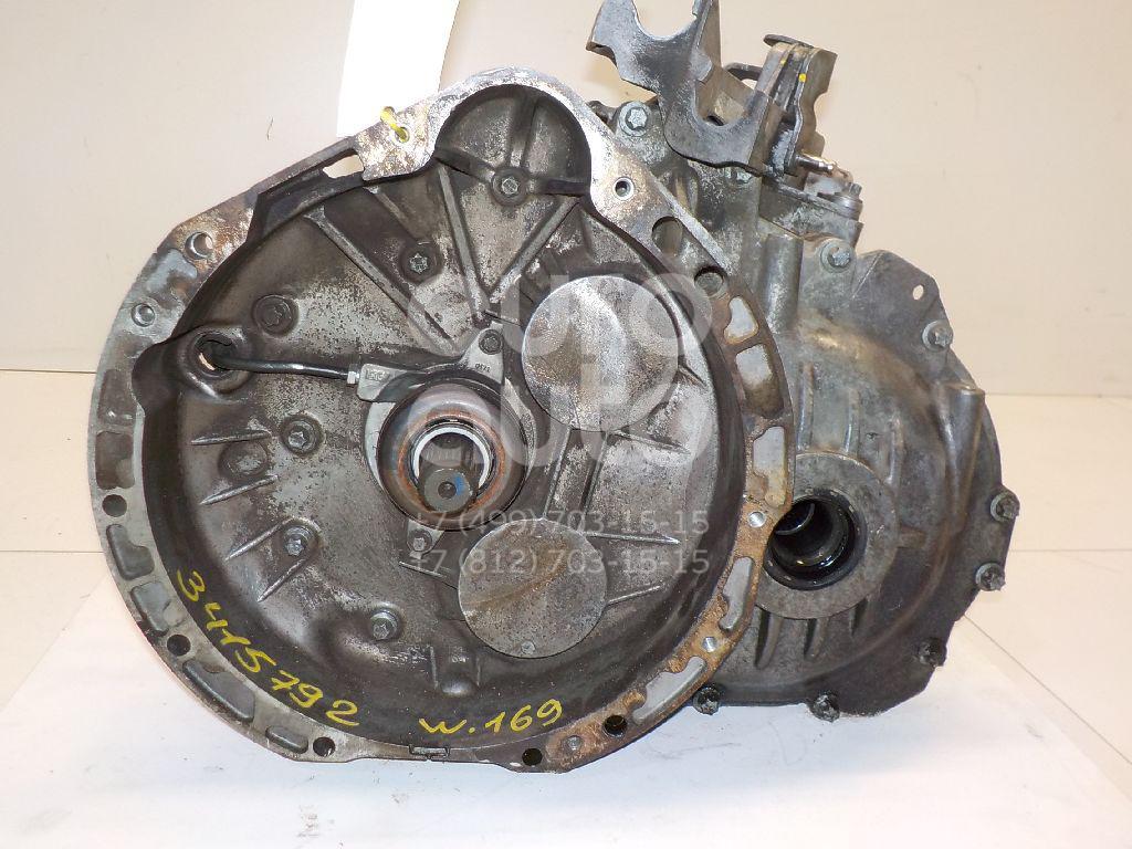 МКПП (механическая коробка переключения передач) для Mercedes Benz A140/160 W169 2004-2012 - Фото №1