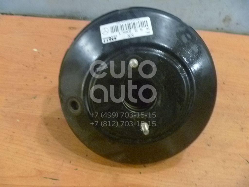 Усилитель тормозов вакуумный для Mercedes Benz A140/160 W169 2004-2012;W245 B-klasse 2005-2012 - Фото №1