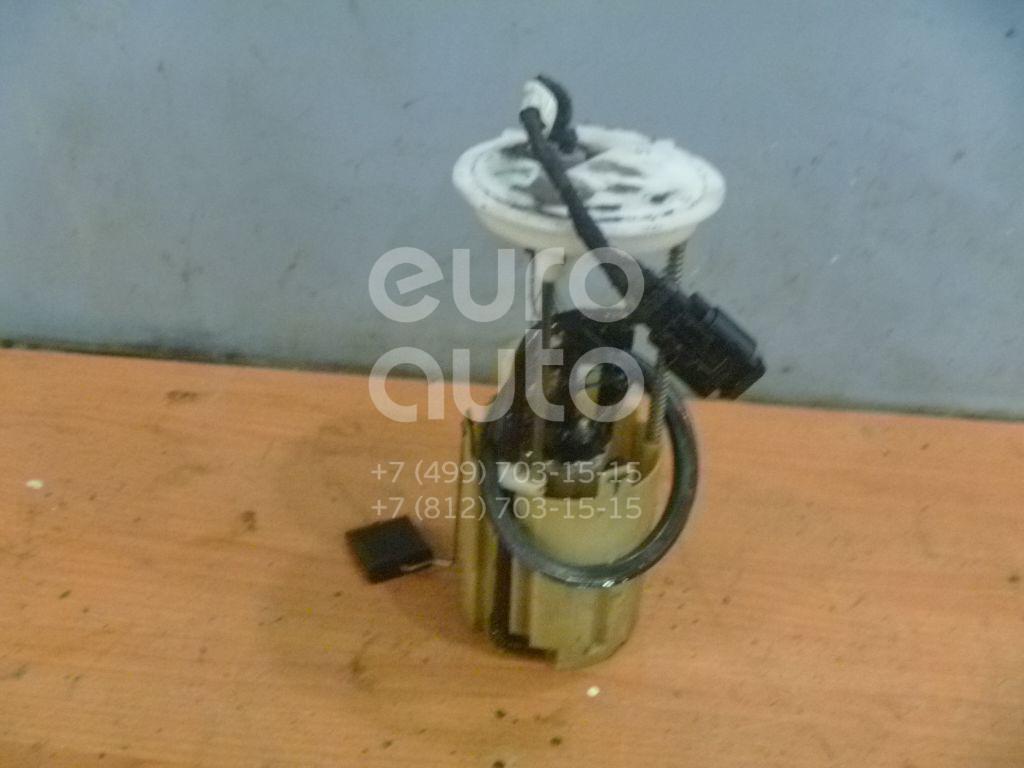 Насос топливный электрический для Mercedes Benz A140/160 W169 2004-2012;W245 B-klasse 2005-2011 - Фото №1