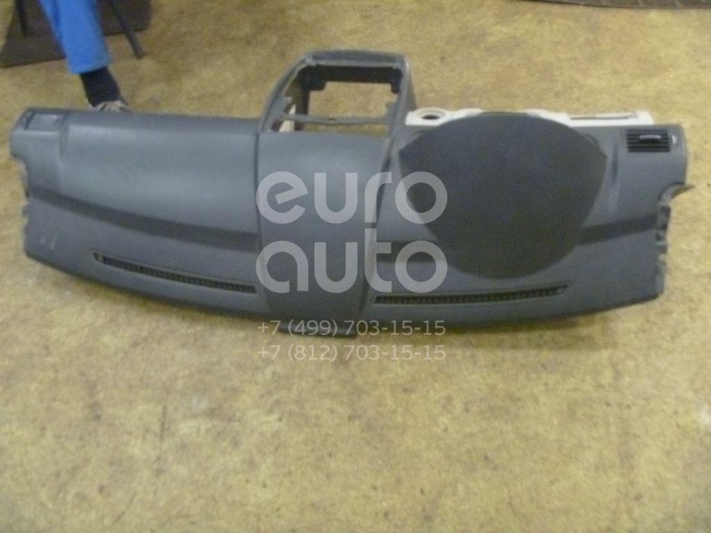 Торпедо для Mercedes Benz A140/160 W169 2004-2012 - Фото №1
