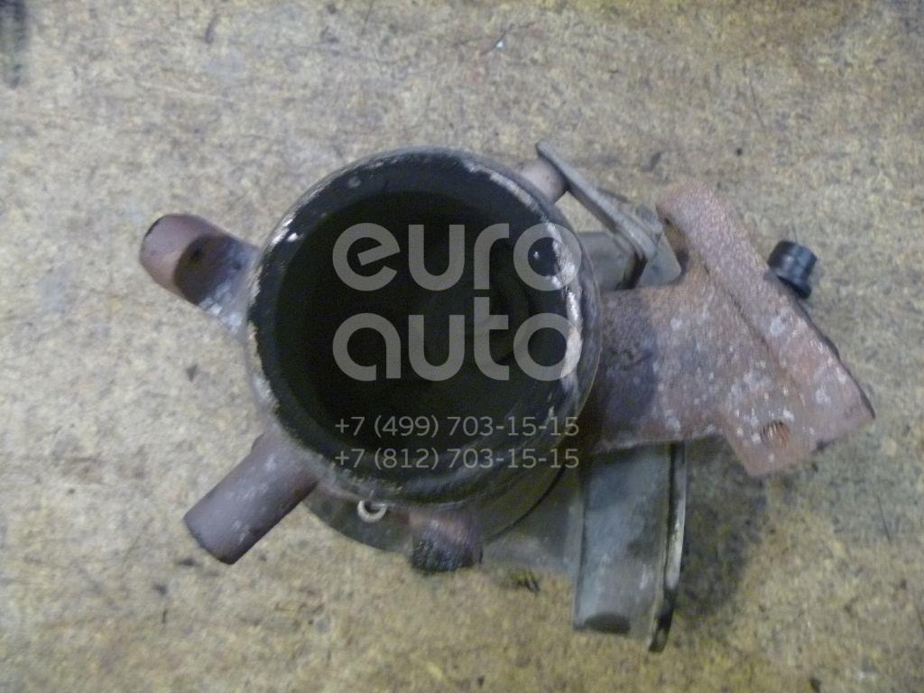 Турбокомпрессор (турбина) для Mercedes Benz A140/160 W169 2004-2012;W245 B-klasse 2005-2011 - Фото №1