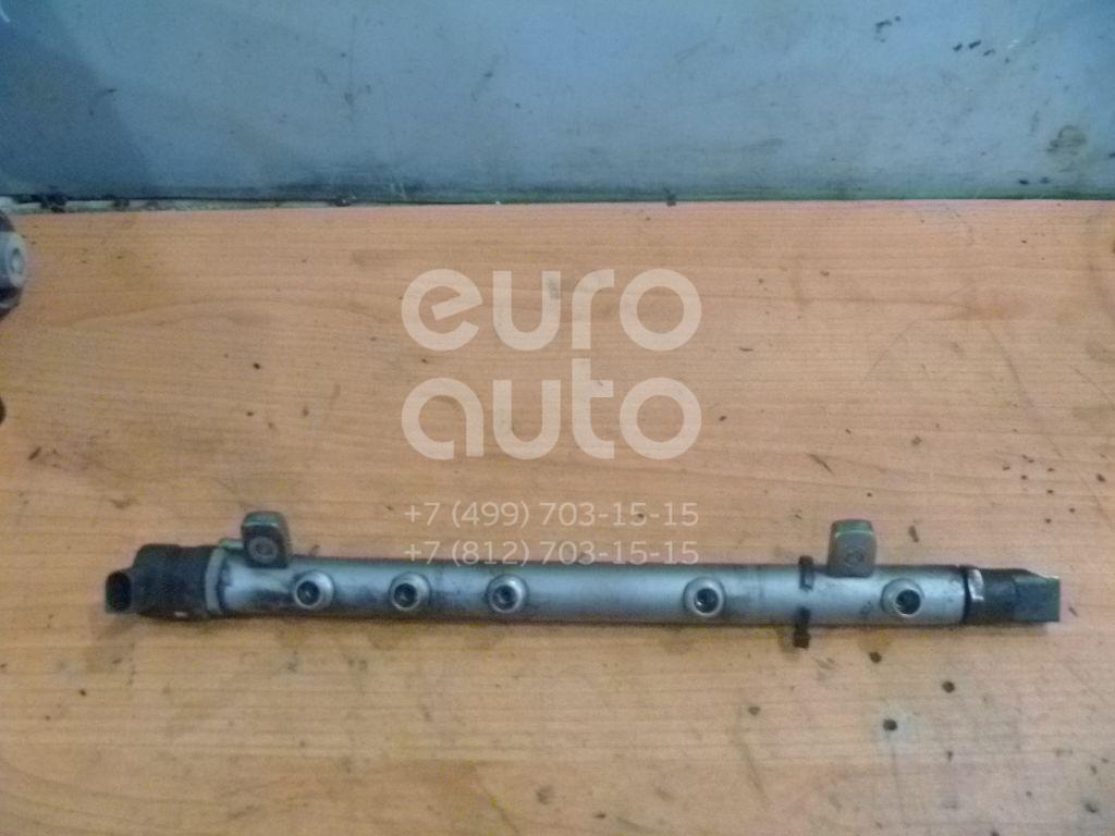 Рейка топливная (рампа) для Mercedes Benz A140/160 W169 2004-2012 - Фото №1