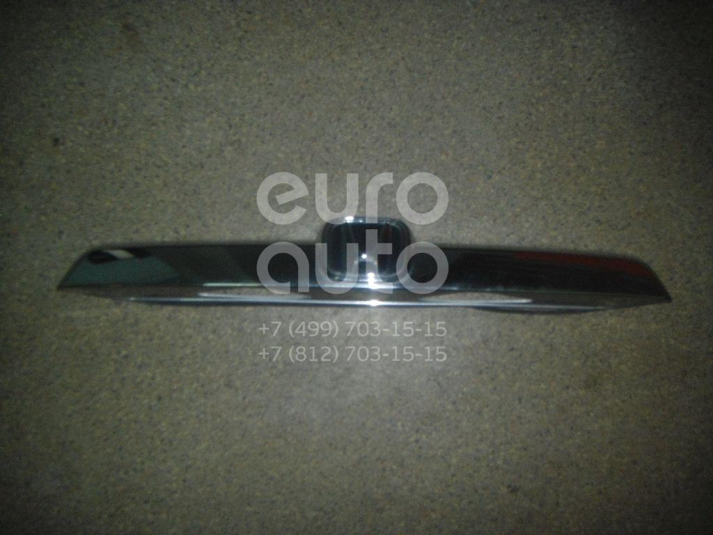 Накладка двери багажника для Honda CR-V 2007-2012 - Фото №1
