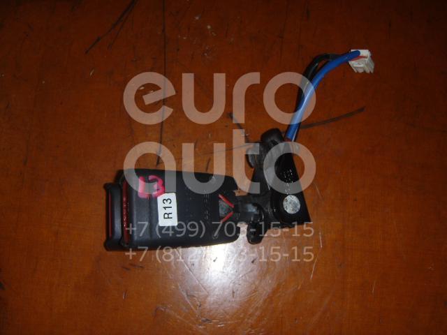 Ответная часть ремня безопасности для Hyundai i30 2007-2012 - Фото №1