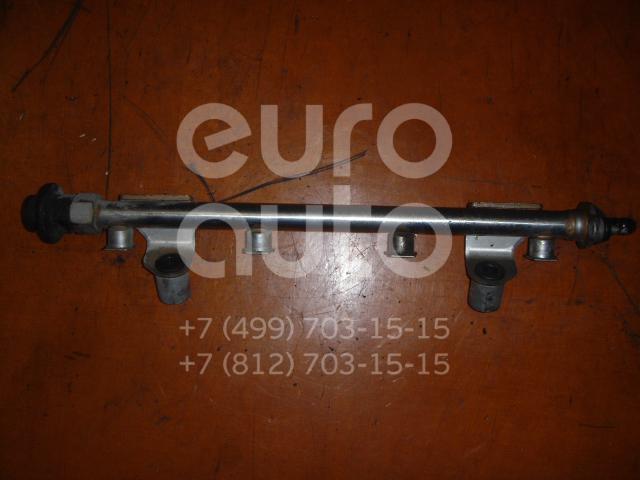 Рейка топливная (рампа) для Hyundai i30 2007-2012 - Фото №1