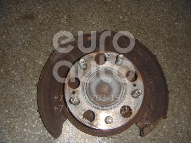 Ступица задняя для Hyundai i30 2007-2012 - Фото №1