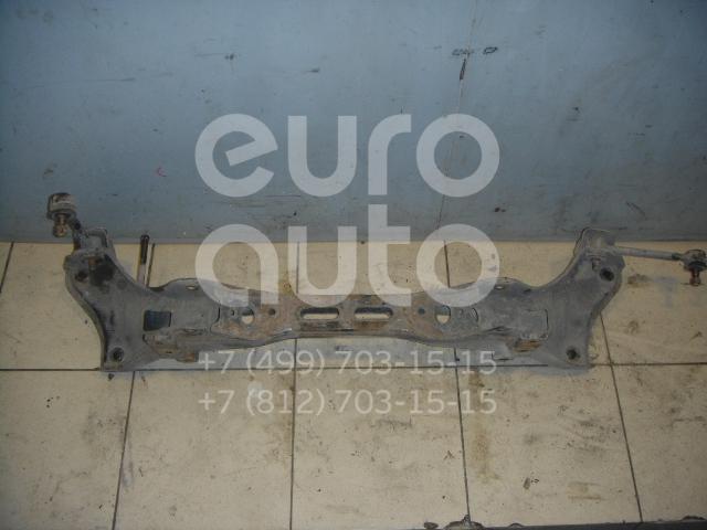 Балка задняя для Hyundai i30 2007-2012 - Фото №1