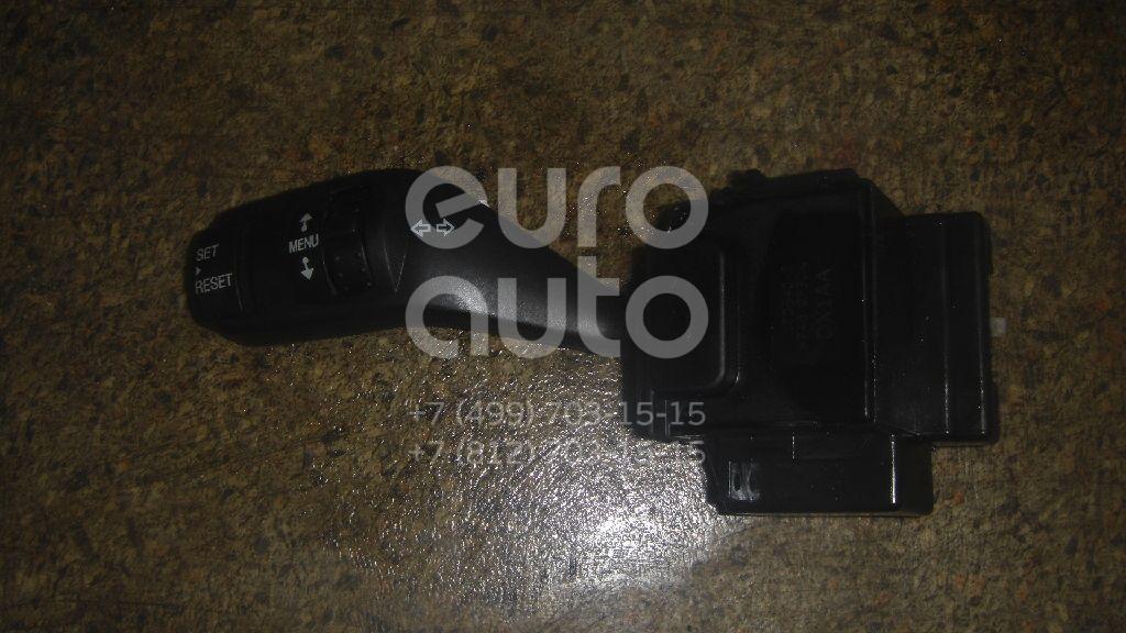 Переключатель поворотов подрулевой для Ford Focus II 2008-2011;Focus II 2005-2008;C-MAX 2003-2011;Transit Connect 2002-2013;Kuga 2008-2012 - Фото №1