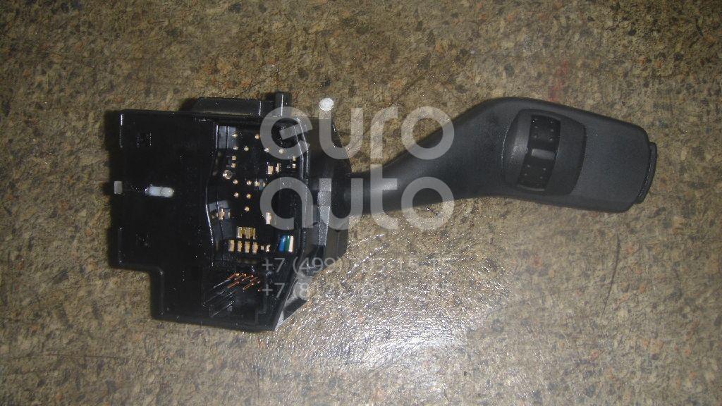 Переключатель поворотов подрулевой для Ford Focus II 2008-2011;Focus II 2005-2008;C-MAX 2003-2010;Transit/Tourneo Connect 2002-2013;Kuga 2008-2012 - Фото №1