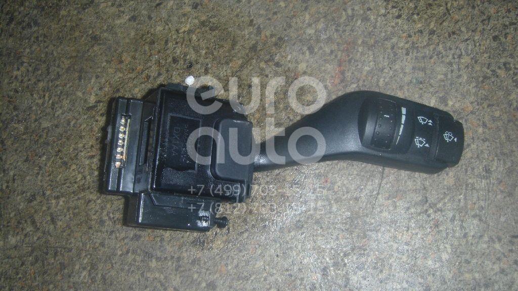 Переключатель стеклоочистителей для Ford Focus II 2008-2011;Focus II 2005-2008;C-MAX 2003-2011 - Фото №1