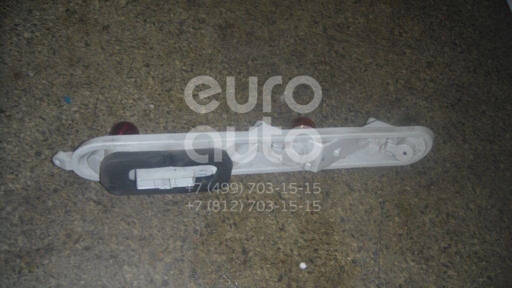 Плата заднего фонаря для Ford Focus II 2008-2011 - Фото №1