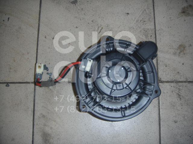 Моторчик отопителя для Hyundai,Kia i30 2007-2012;Elantra 2006-2011;Ceed 2007- 2012 - Фото №1