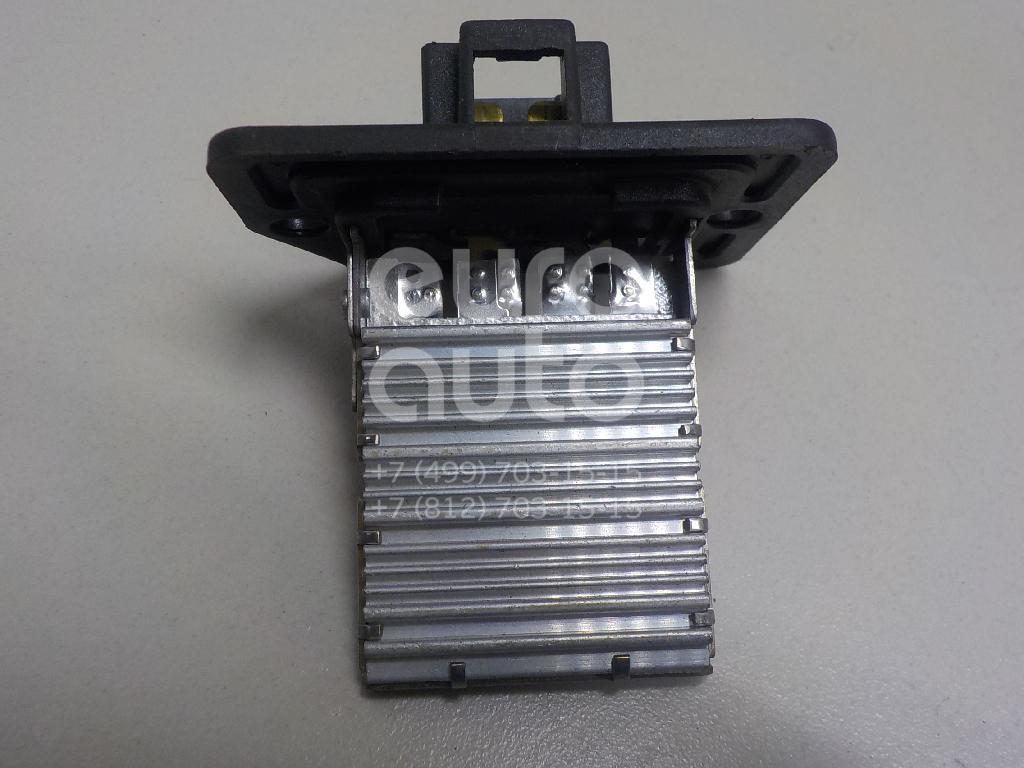 Резистор отопителя для Hyundai i30 2007-2012 - Фото №1