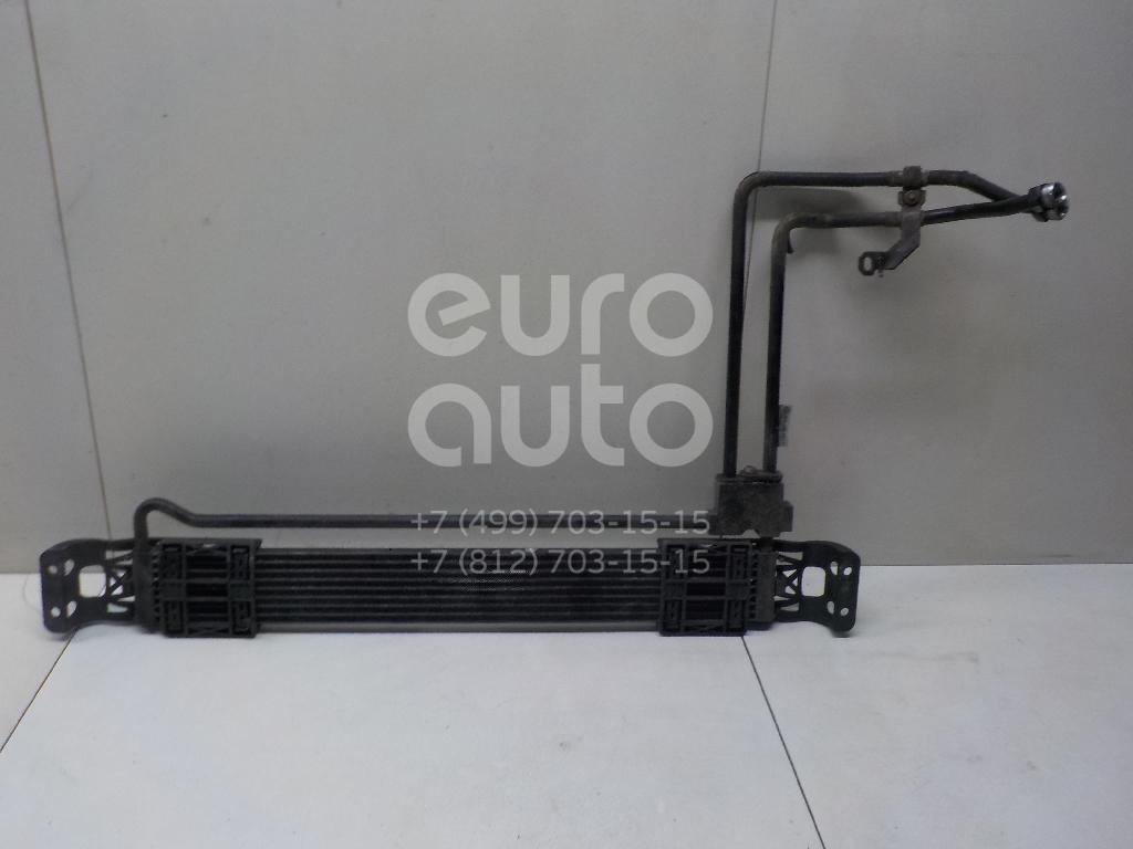 Купить Радиатор (маслоохладитель) АКПП VW Passat [B6] 2005-2010; (3C0317019C)