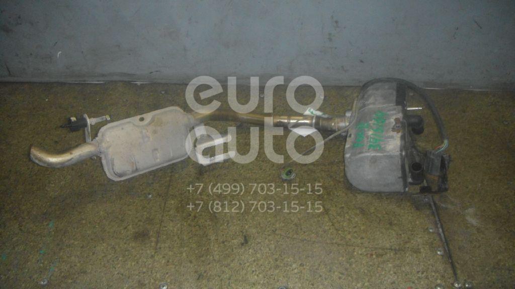 Отопитель автономный для Ford Focus II 2008-2011;Focus II 2005-2008 - Фото №1