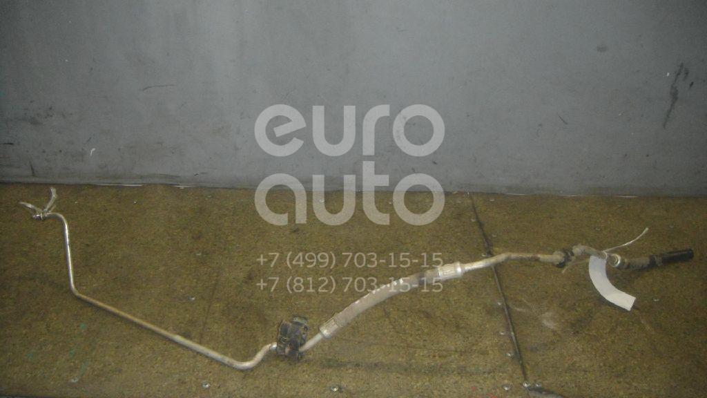Трубка гидроусилителя для Ford Focus II 2008-2011 - Фото №1