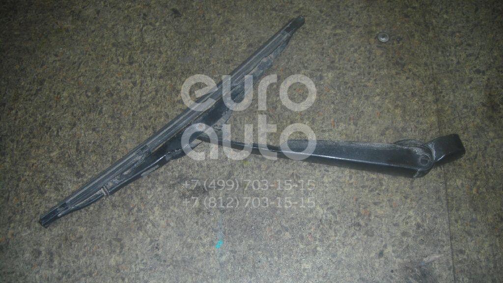 Поводок стеклоочистителя заднего для Ford Focus II 2008-2011;Focus II 2005-2008;C-MAX 2003-2011 - Фото №1