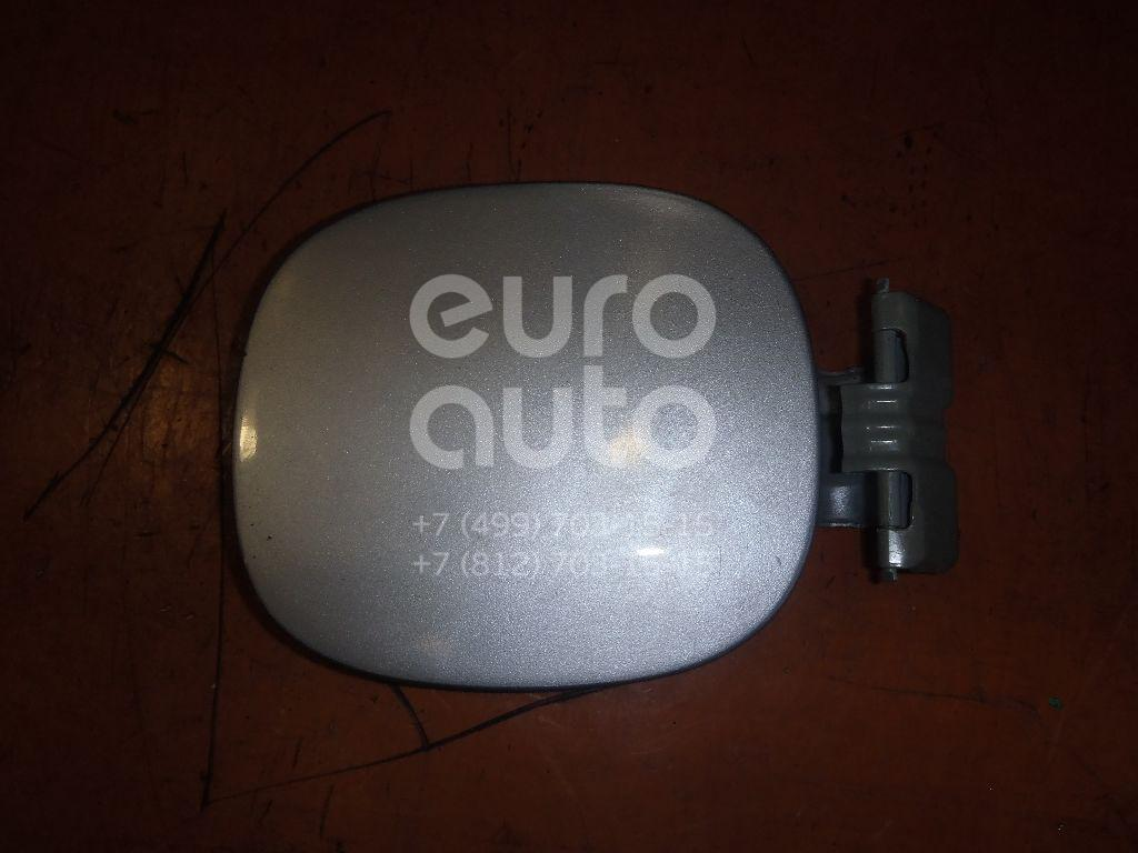 Лючок бензобака для Mitsubishi Outlander XL (CW) 2006-2012 - Фото №1