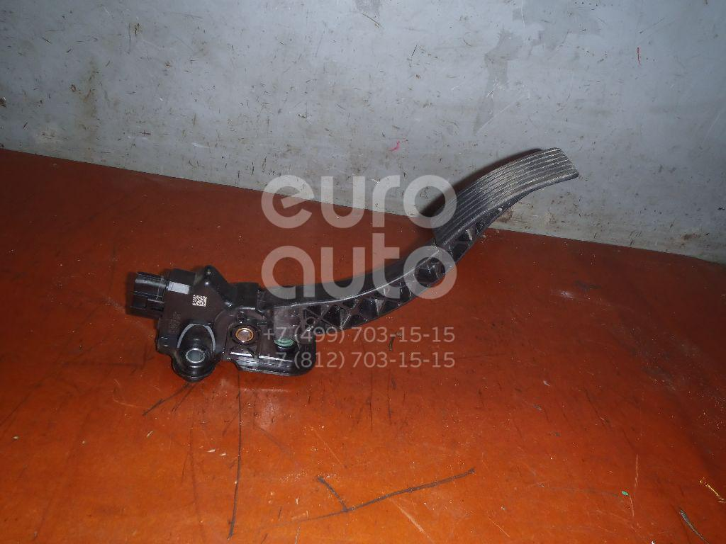 Педаль газа для Citroen Outlander XL (CW) 2006-2012;Lancer (CX,CY) 2007>;4007 2008>;ASX 2010>;4008 2012>;C4 Aircross 2012> - Фото №1