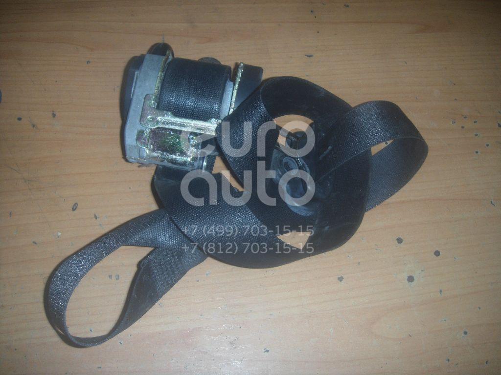 Ремень безопасности с пиропатроном для Mercedes Benz A140/160 W169 2004-2012;W245 B-klasse 2005-2012 - Фото №1