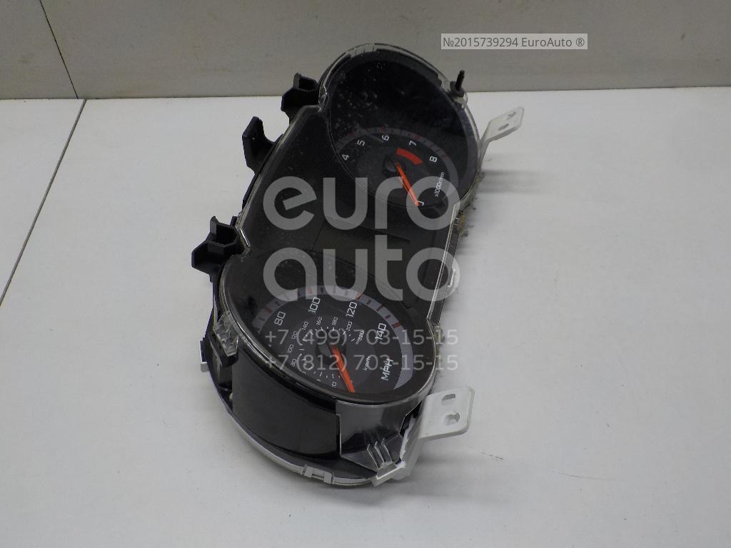 Панель приборов для Mitsubishi Outlander XL (CW) 2006-2012;Lancer (CX,CY) 2007> - Фото №1