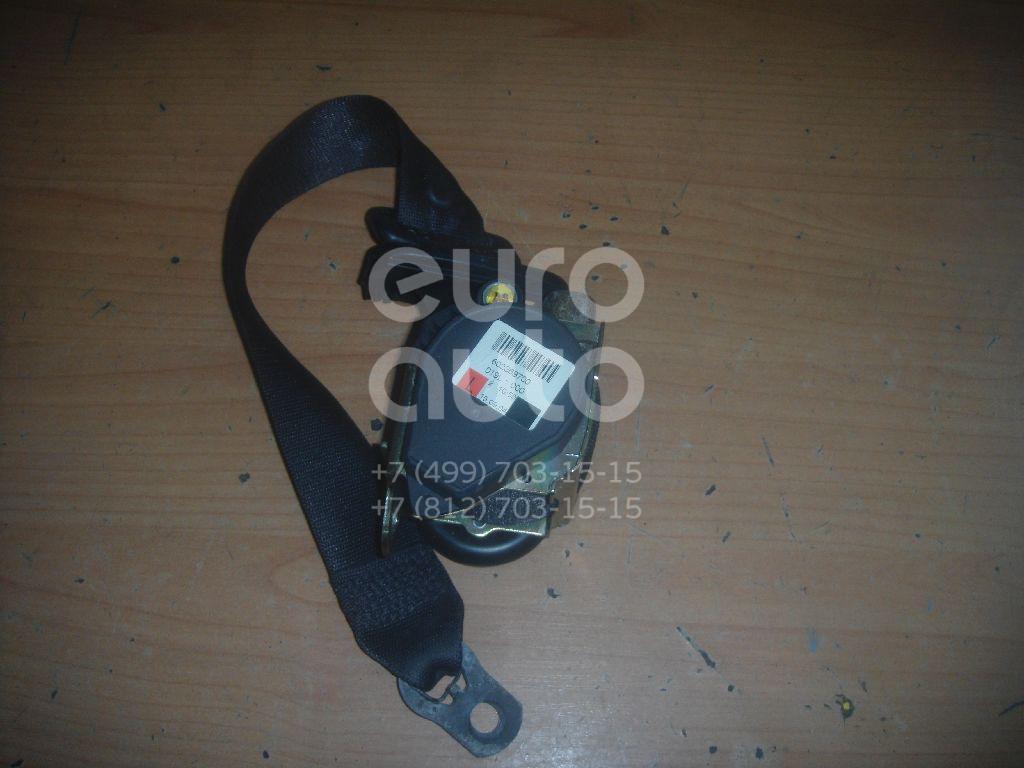 Ремень безопасности с пиропатроном для Mercedes Benz A140/160 W169 2004-2012 - Фото №1