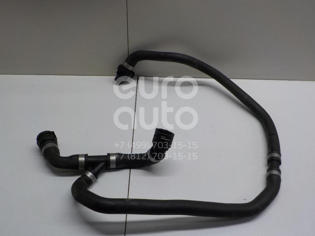Купить Патрубок BMW 5-серия E60/E61 2003-2009; (17127542207)