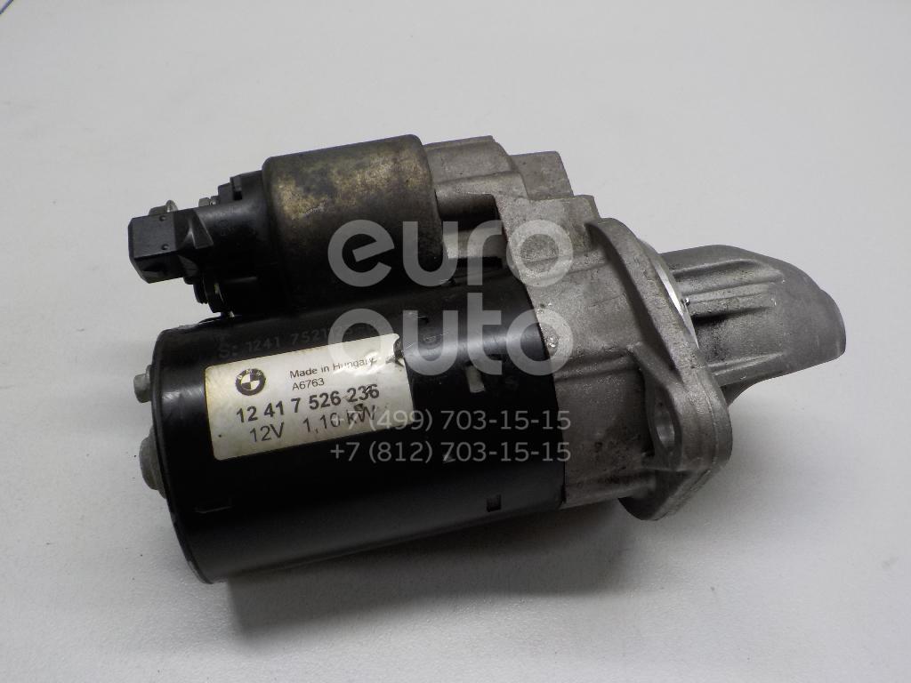 Купить Стартер BMW 5-серия E60/E61 2003-2009; (12417526236)