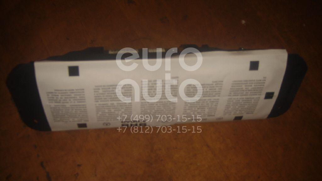 Подушка безопасности пассажирская (в торпедо) для Mercedes Benz A140/160 W169 2004-2012;W245 B-klasse 2005-2011 - Фото №1