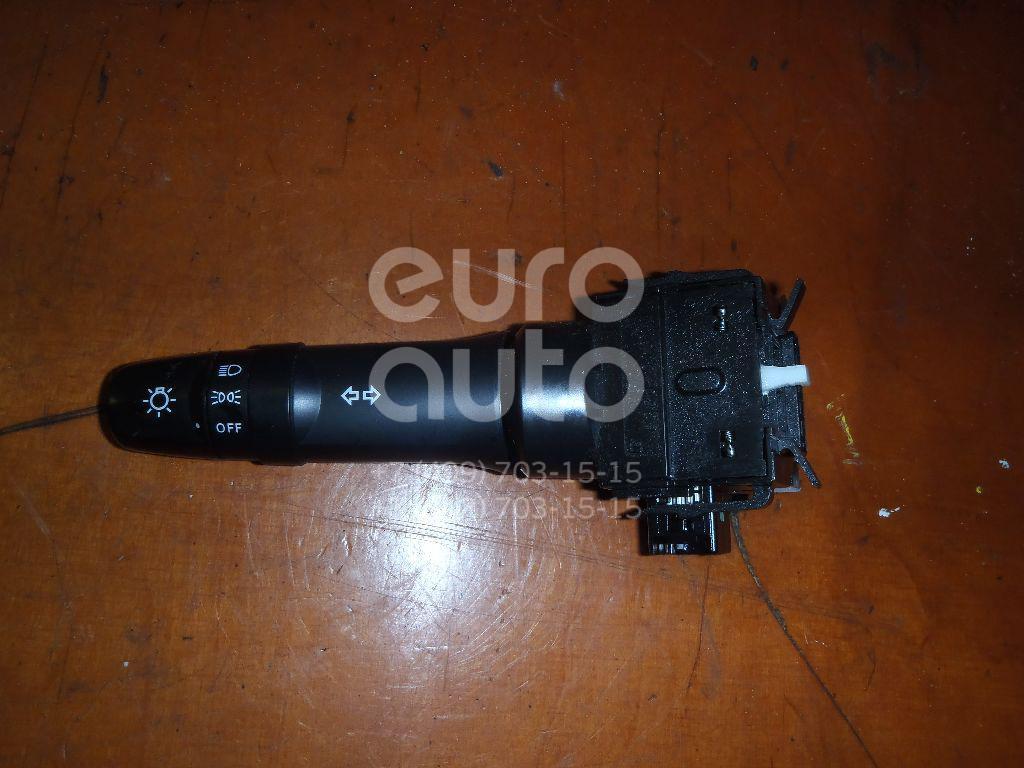Переключатель поворотов подрулевой для Mitsubishi Outlander XL (CW) 2006-2012;Lancer (CX,CY) 2007>;L200 (KB) 2006-2016 - Фото №1