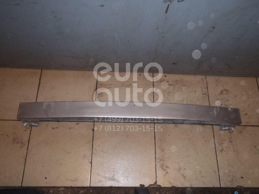 Усилитель заднего бампера для Mitsubishi Outlander XL (CW) 2006-2012 - Фото №1