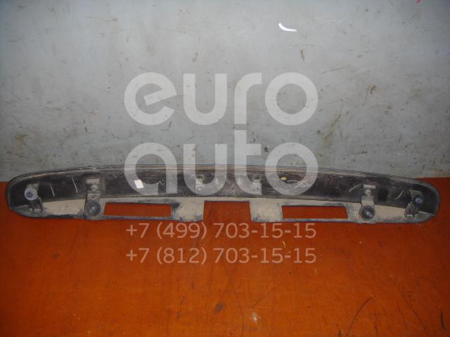 Накладка двери багажника для Nissan Note (E11) 2006-2013 - Фото №1