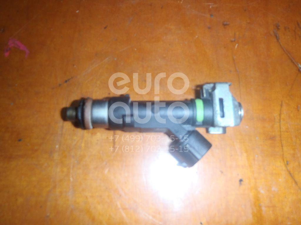 Форсунка инжекторная электрическая для Mitsubishi Outlander XL (CW) 2006-2012;Pajero/Montero IV (V8, V9) 2007> - Фото №1