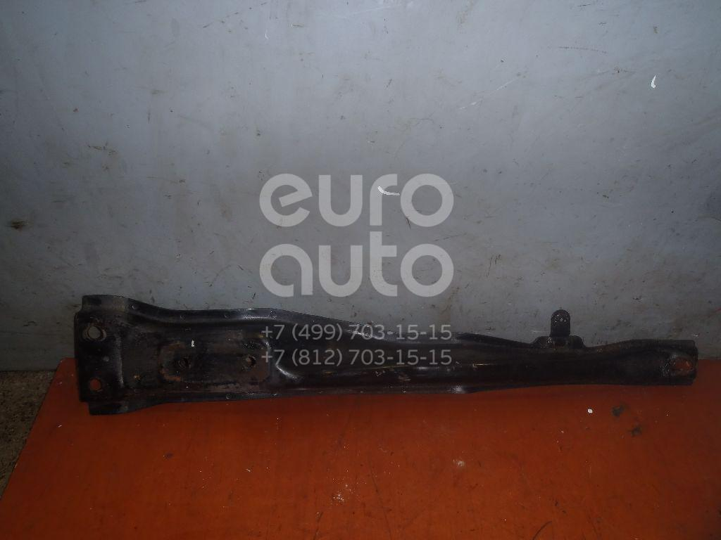 Балка передняя продольная для Citroen Outlander XL (CW) 2006-2012;4007 2008>;C-Crosser 2008> - Фото №1