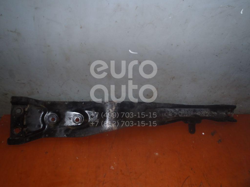 Балка передняя продольная для Mitsubishi,Peugeot,Citroen Outlander XL (CW) 2006-2012;4007 2008-2013;C-Crosser 2008-2013 - Фото №1