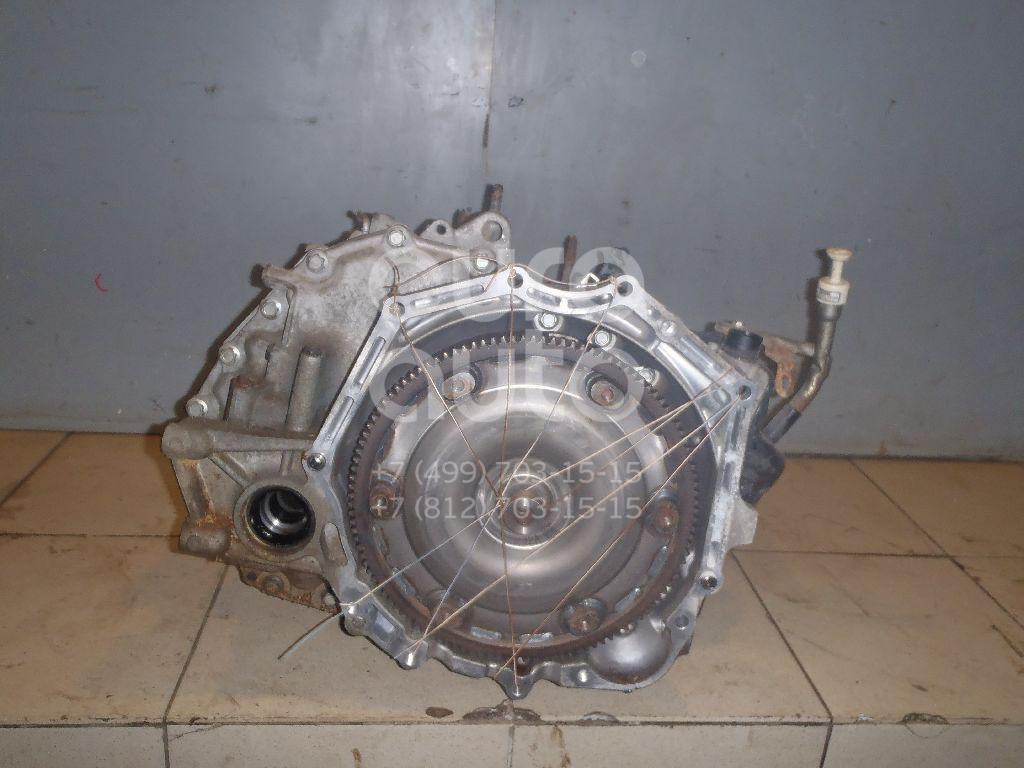 АКПП (автоматическая коробка переключения передач) для Mitsubishi Outlander XL (CW) 2006-2012 - Фото №1