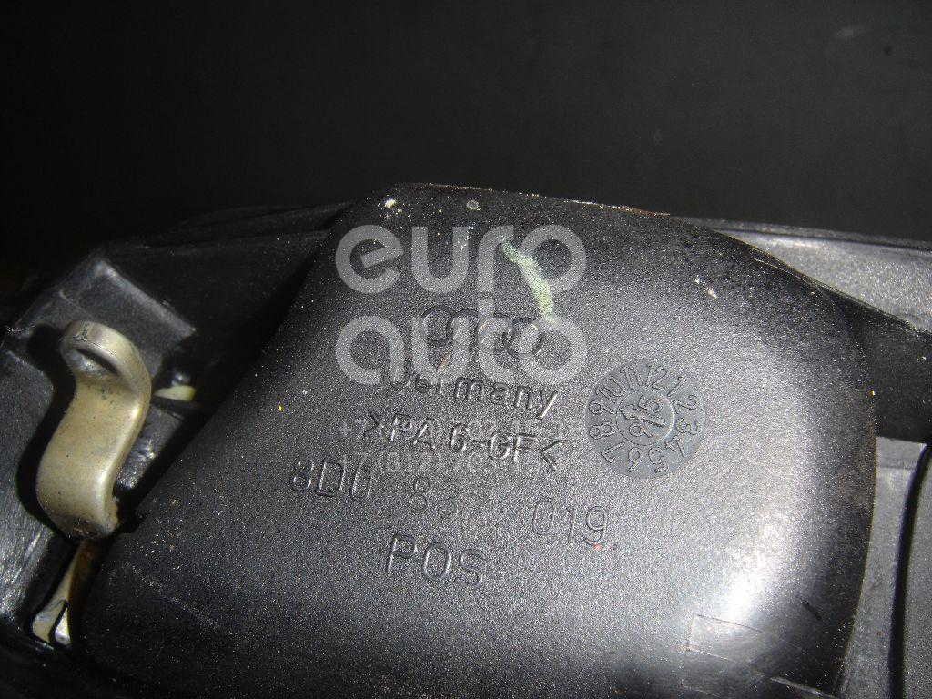 Ручка двери передней внутренняя левая для Audi A6 [C4] 1994-1997;A4 [B5] 1994-2001 - Фото №1