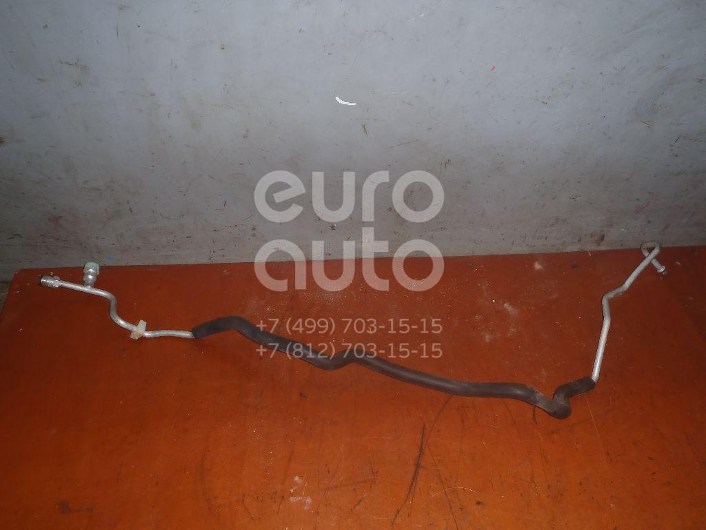 Трубка кондиционера для Mitsubishi Outlander XL (CW) 2006-2012 - Фото №1