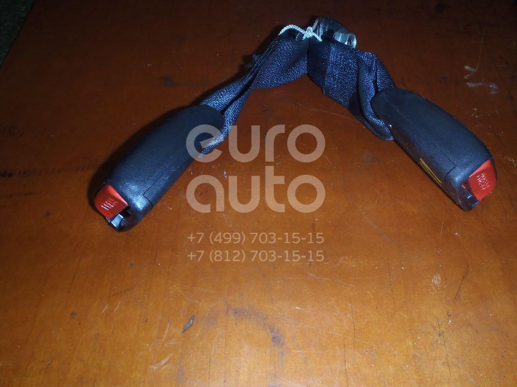 Ответная часть ремня безопасности для Mitsubishi Outlander XL (CW) 2006-2012 - Фото №1