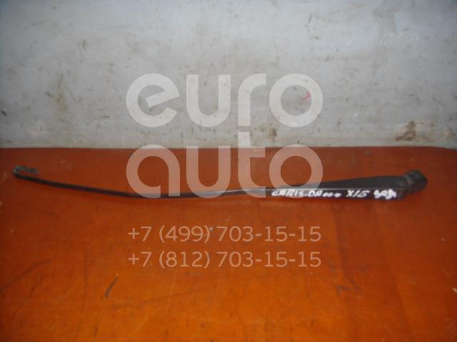 Поводок стеклоочистителя заднего для Mitsubishi Carisma (DA) 2000-2003;Carisma (DA) 1995-2000 - Фото №1