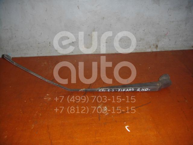 Поводок стеклоочистителя заднего для Mitsubishi Galant (E5) 1993-1997 - Фото №1