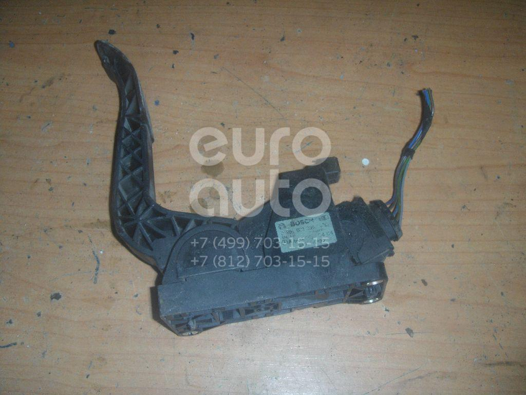 Педаль газа для Mercedes Benz Sprinter (901-905)/Sprinter Classic (909) 1995-2006;Vito (638) 1996-2003 - Фото №1