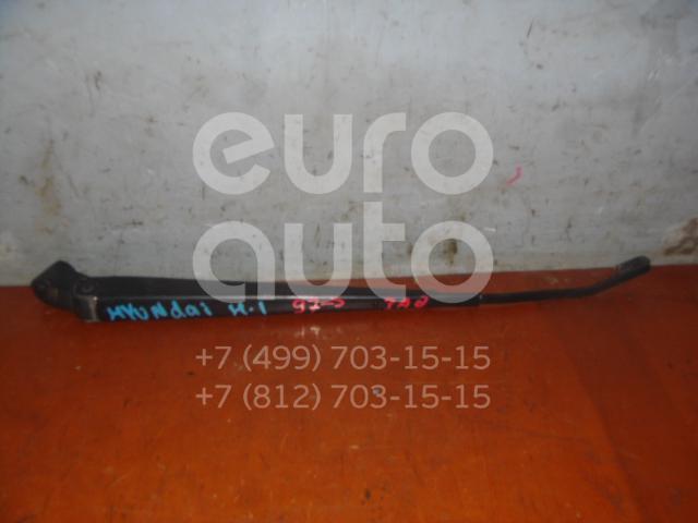 Поводок стеклоочистителя заднего для Hyundai Starex H1 1997-2007 - Фото №1