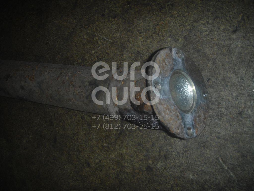 Вал карданный для Mercedes Benz Sprinter (901-905) 1995-2006 - Фото №1